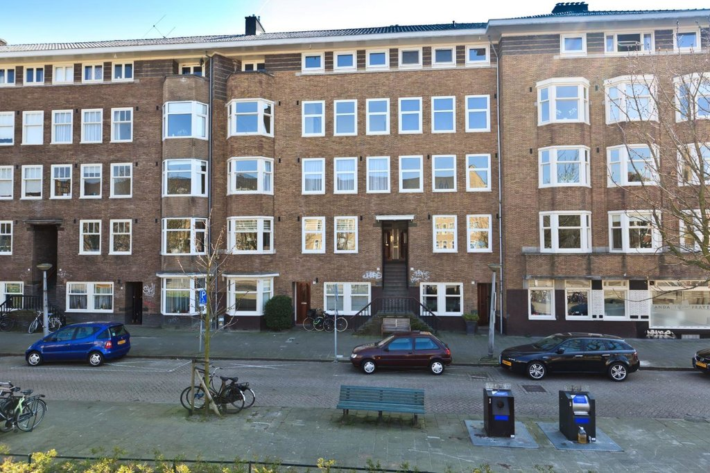 Rooseveltlaan 61 -Ii-Iv in Amsterdam 1079 AD: Appartement ...