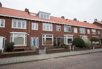 Roemer Visscherstraat 149 in Haarlem 2026 TR