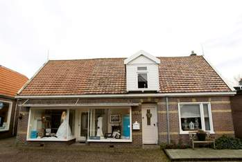 Beltstraat 17 in Hippolytushoef 1777 HA