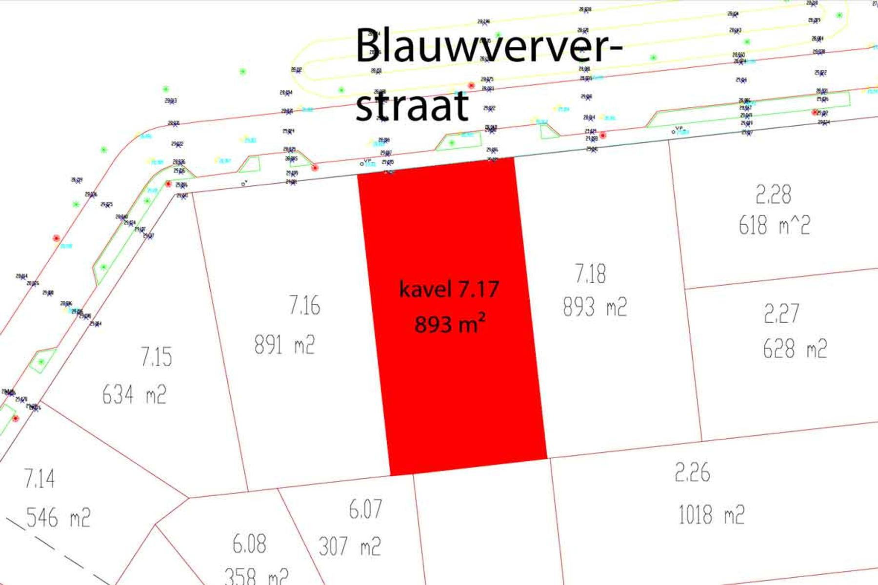 Blauwververstraat K 7.17 in Roggel 6088 CC