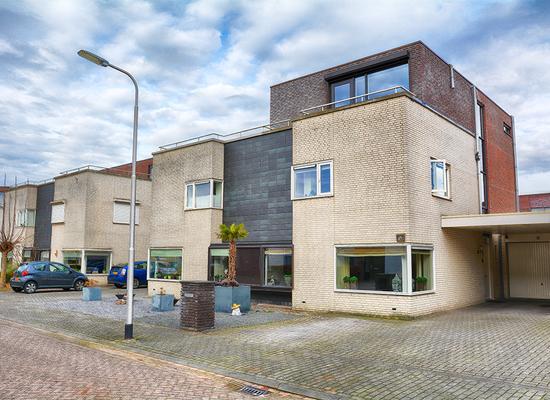 Schilbergstraat 11 in Tilburg 5035 HA