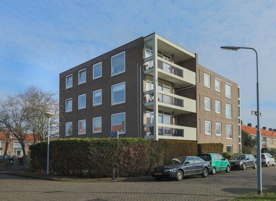 Berkmeerstraat 24 in Hoofddorp 2131 ZM