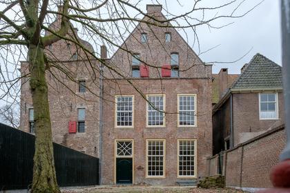 Kerkhofstraat 9 in Hattem 8051 GG