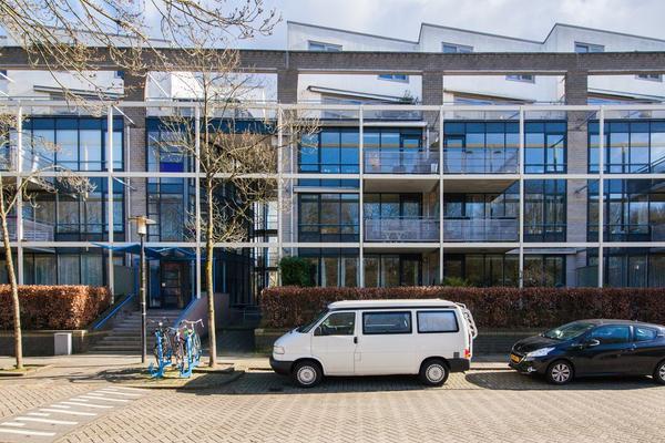 Wageningseberg 122 in Utrecht 3524 LS