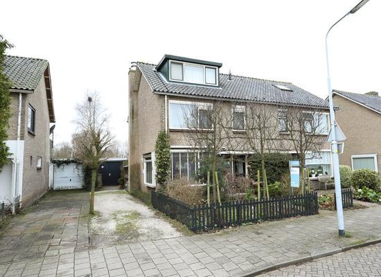 Zoetermeerstraat 6 in Hoofddorp 2131 DS