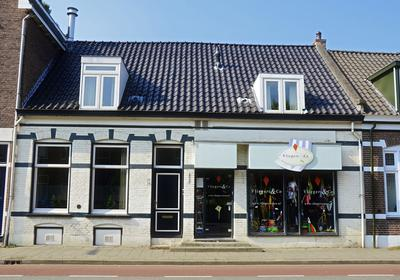 Veenweg 34 -36 in Deventer 7416 BC