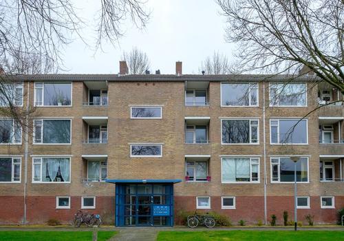 Dierenriemstraat 45 in Groningen 9742 AB