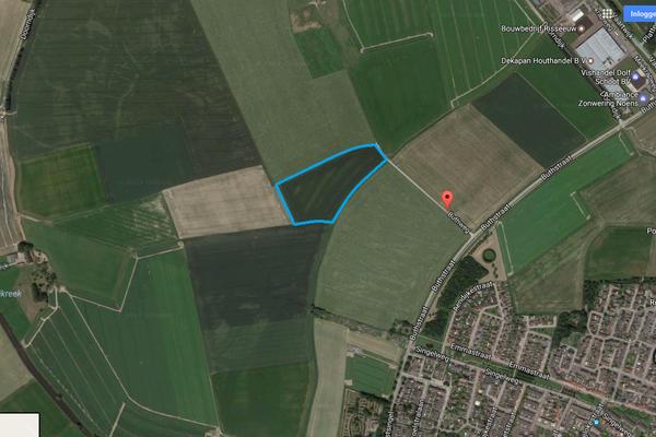 Buthweg in Axel 4571 AA