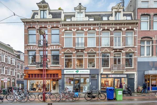 Middenweg 28 I in Amsterdam 1097 BN