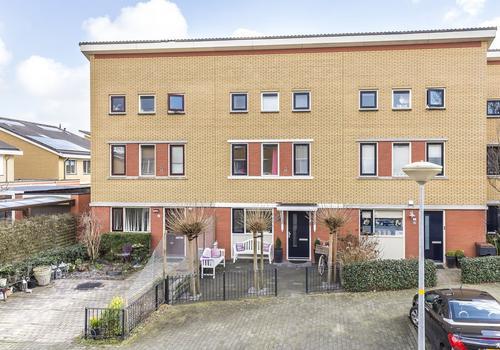 Arkelstein 4 in Nieuw-Vennep 2151 EH
