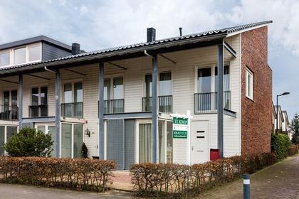 Fanny Blankers-Koenlaan 336 in Hoofddorp 2134 CH