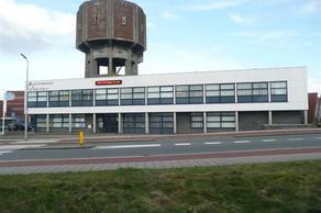 Havenkade 100 in IJmuiden 1973 AM