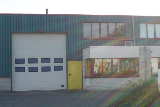 Bedrijvenweg 19 in Nijverdal 7442 CX