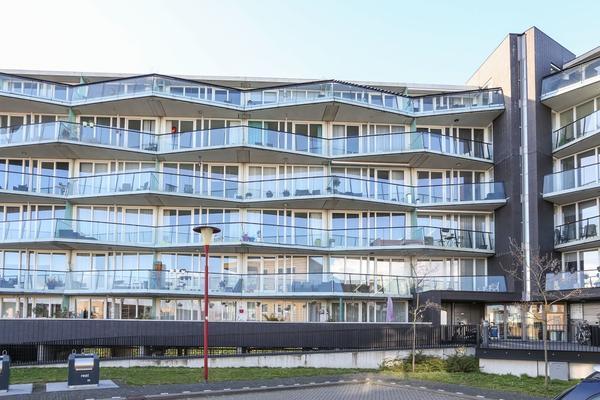 Moerashoeve 60 in Nieuwegein 3438 LE