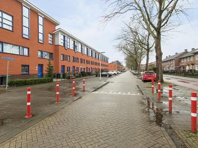 Stadhoudersstraat 143 in Arnhem 6828 SH