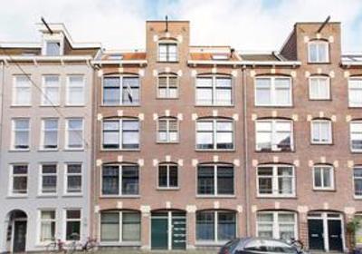 Houtrijkstraat 244 in Amsterdam 1013 DV