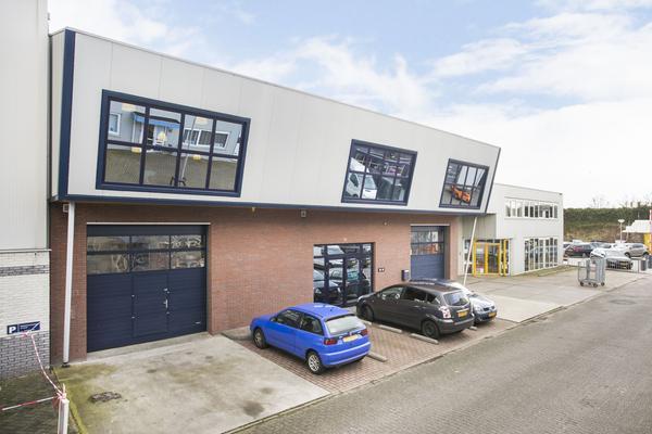 kantoorruimte te huur in Amersfoort, beschikbaar via ReBM bedrijfsmakelaardij.