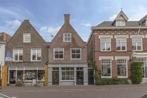 Kerkstraat 22 *** in Woudrichem 4285 BB