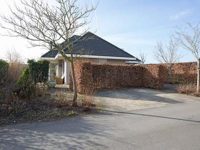 Bosruiterweg 25 53 in Zeewolde 3897 LV