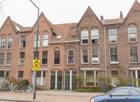 Michiel De Ruyterweg 15 in Delft 2628 BA