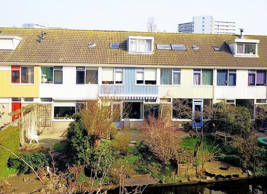 Bizetstraat 24 in Delft 2625 AX