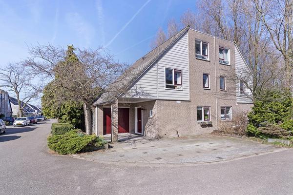 Ploegspoor 14 in Haarlem 2033 CT