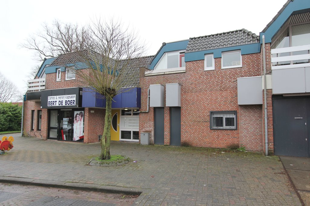 Esborgstraat 15 in Scheemda 9679 BS: Appartement te koop. - Mijn ...