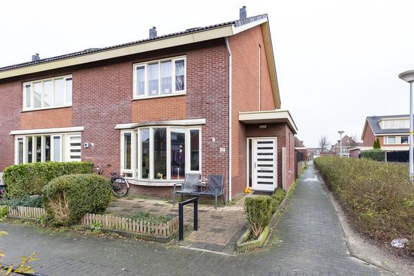 La Bohemeplantsoen 31 in Nieuw-Vennep 2152 GE