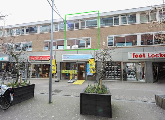 Marktplein 80 in Hoofddorp 2132 DC