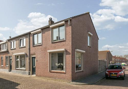 Spruitstraat 32 in Yerseke 4401 BL