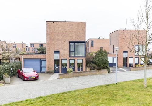 Herfstpark 11 in Nieuw-Vennep 2152 EA