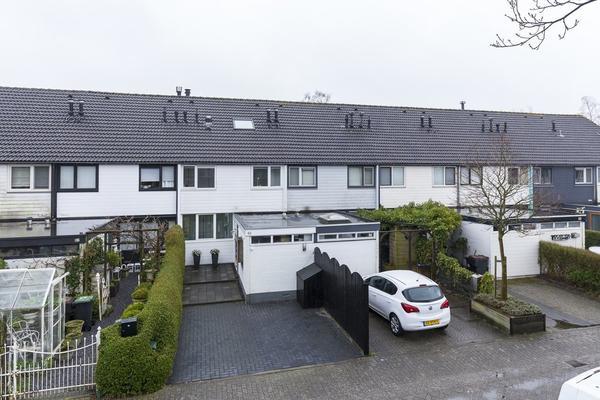 Vagerveld 63 in Nieuw-Vennep 2151 ZD