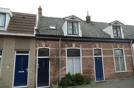 Wilhelminastraat 87 in Den Helder 1782 PP