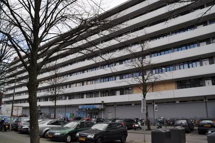 Postjesweg 397 in Amsterdam 1062 JT