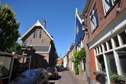 Rechtestraat 132 in De Rijp 1483 BG