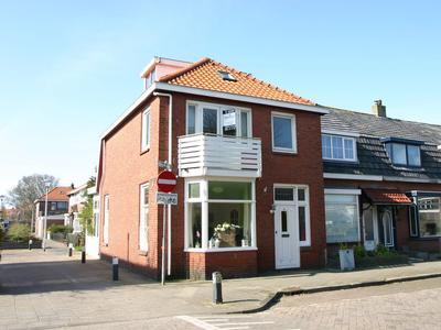 Hertzogstraat 34 in Den Helder 1782 RN