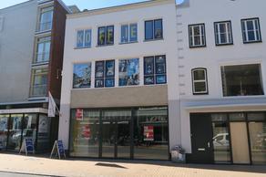 Oude Ebbingestraat 36 in Groningen 9712 HK