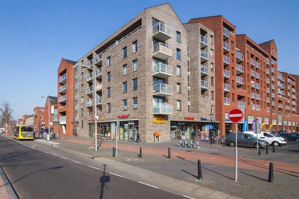 Constant Erzeijstraat 12 A in Utrecht 3523 VV