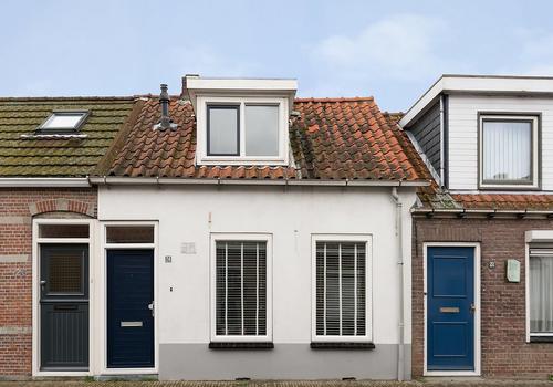 Lepelstraat 24 in Wolphaartsdijk 4471 AX