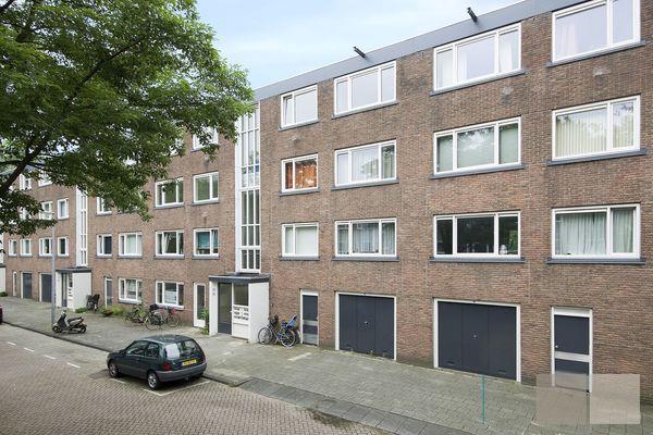 Schierstins 53 in Amsterdam 1082 TD