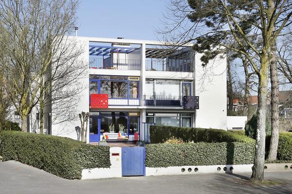 Parklaan 23 in 'S-Hertogenbosch 5211 JJ