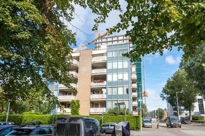 Derkinderenstraat 47 -B in Amsterdam 1062 DA