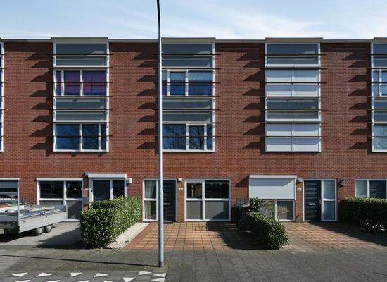 Waterviolier 148 in Breda 4823 MA