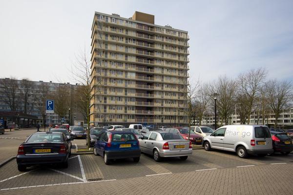 Euterpedreef 87 in Utrecht 3561 CZ