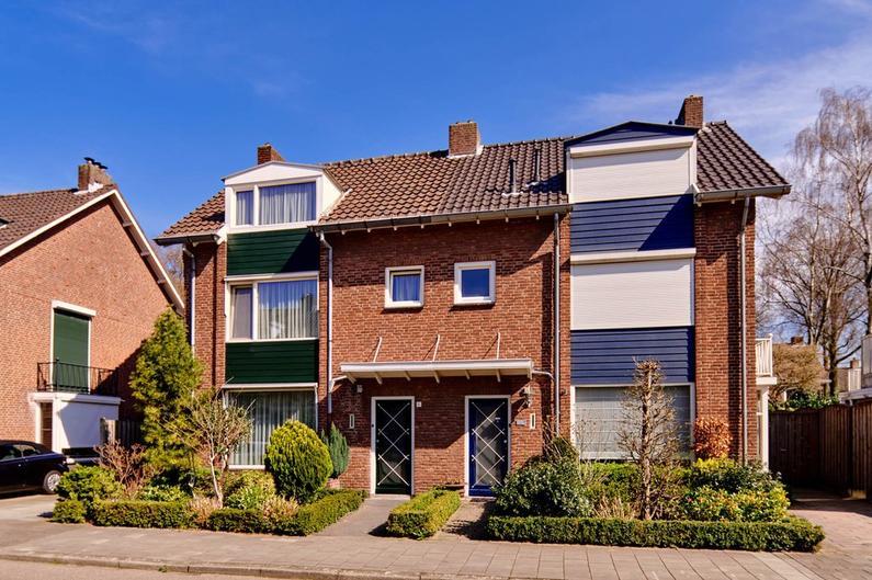 Eijkmanstraat 6 in Helmond 5707 EJ