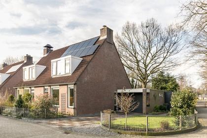 Kleine Bosweg 14 in Ermelo 3853 EX