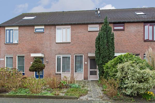 Brouwhuis 49 in Blokker 1695 JS