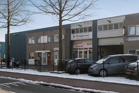Beckeringhstraat 53 in Soest 3762 EV