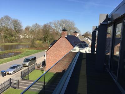 Lindeparklaan 8 in Oisterwijk 5062 GB