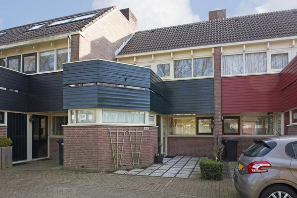 'T Grachtje Over 88 in Hoorn 1625 PK